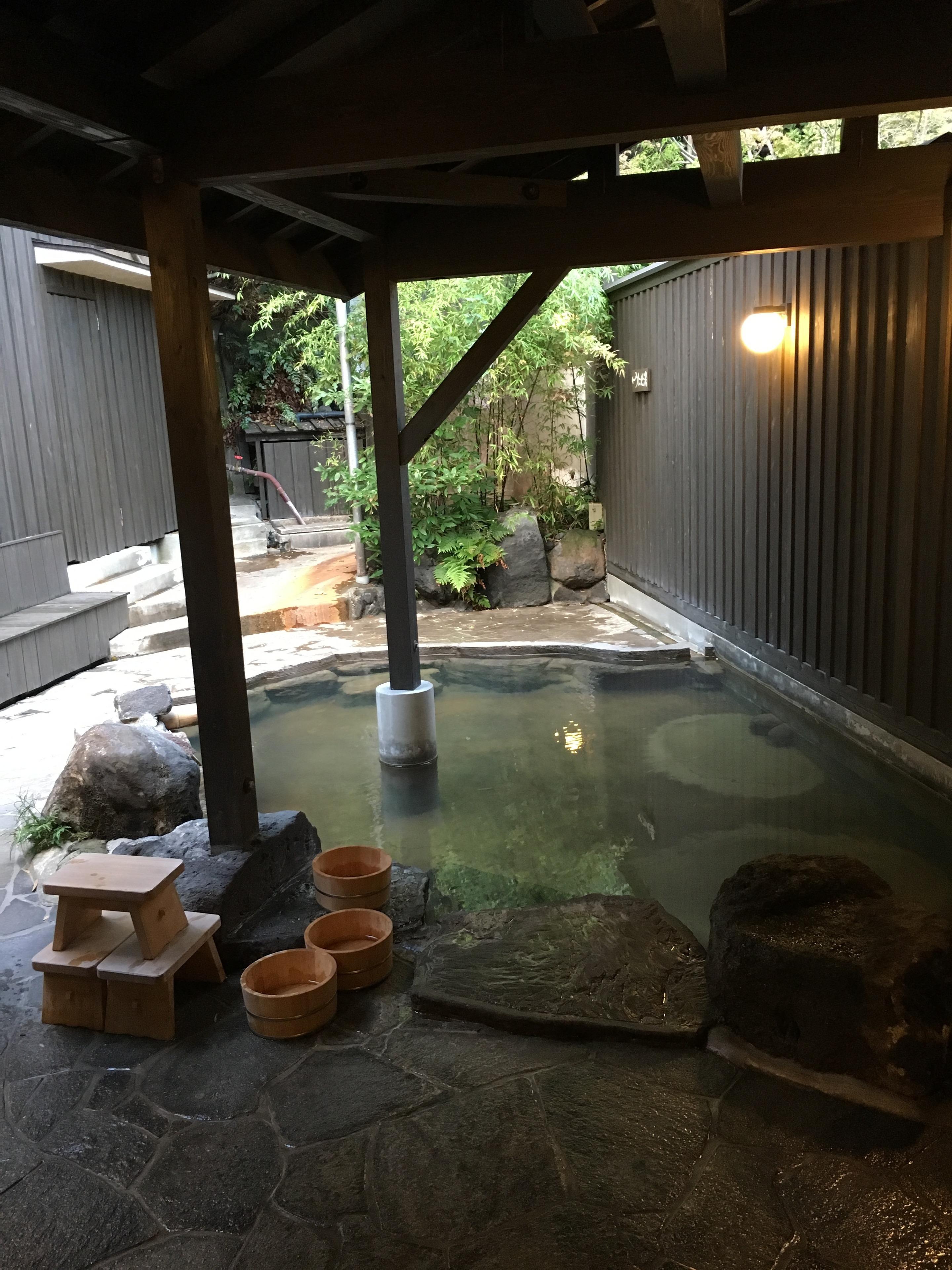 丸神屋風呂